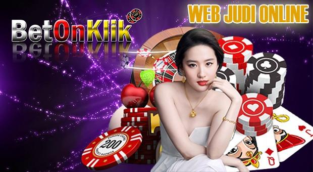 Web Judi Online | Betonklik | Situs Judi Online | Slot Online | Casino Online