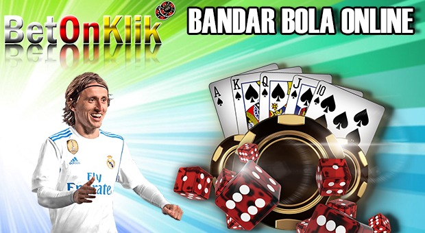 Bandar Bola Online   Betonklik   Situs Judi Online   Casino Online