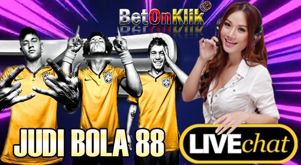 Judi Bola 88 | Betonklik | Situs Judi Online | Slot Online | Casino Online