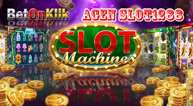 agen slot newtown