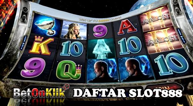 Agen Daftar Akun Fafa Slot Online Terpopuler ⋆ ArenaJoker123