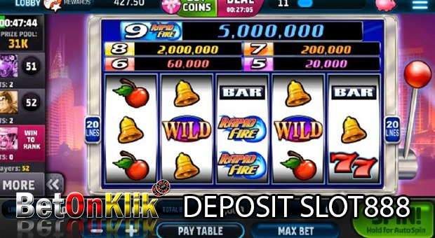 Deposit Slot888 - Link Alternatif Agen Slot Terbaik ...