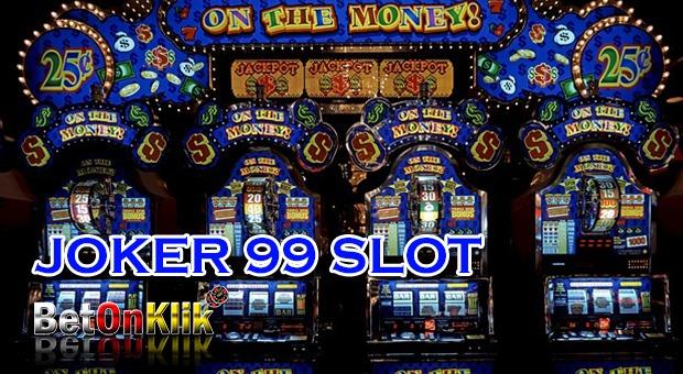 Joker 99 Slot | Link Alternatif Agen Joker99 Mobile Login
