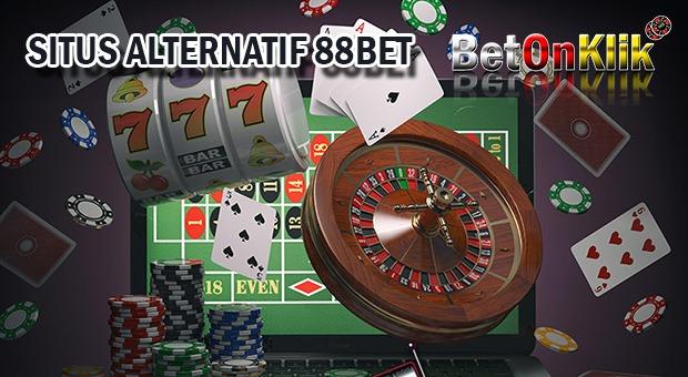 Situs Alternatif 88bet - Link 88bet Daftar Bola Casino ...