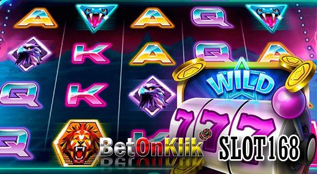Slot168 Login - Link Alternatif Situs Bandar Judi slot ...