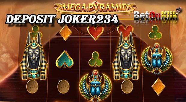 Deposit Joker234 - Daftar Link Alternatif Agen Slot ...