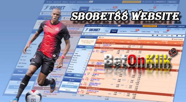 Sbobet88 Website | Link Alternatif Situs Bandar Sbobet88 Handicap