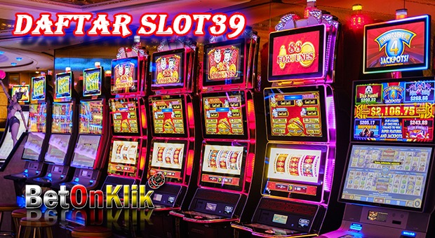 Daftar Slot39 | Sbobet 88 | Sbobet 888 | Casino 88 | Slot