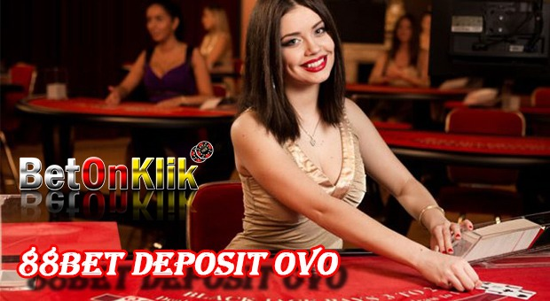88bet Deposit OVO - Betonklik - Situs Judi Online - Slot ...