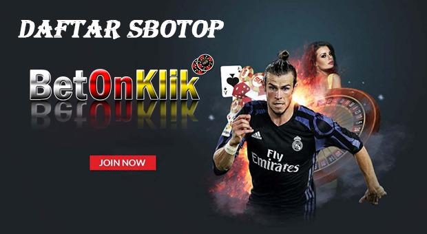 Daftar Sbotop   Situs Judi Online   Slot Online   Taruhan