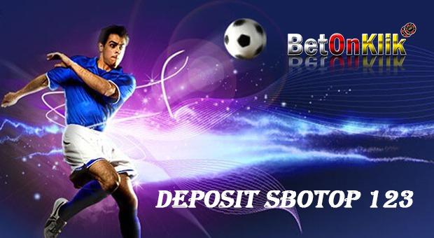 Deposit Sbotop 123 - Situs Judi Online - Slot Online ...