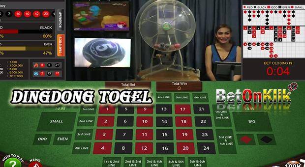 Dingdong Togel Login   Situs Judi Online   Slot Dingdong ...