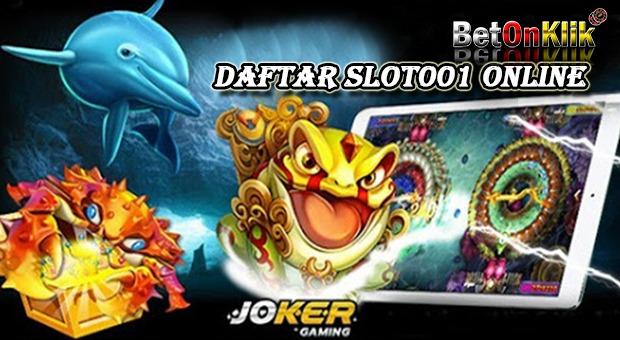 Daftar Slot001 Online   situs Judi Online Slot 001 Betonklik Download