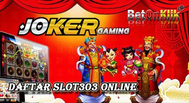 303 Slot