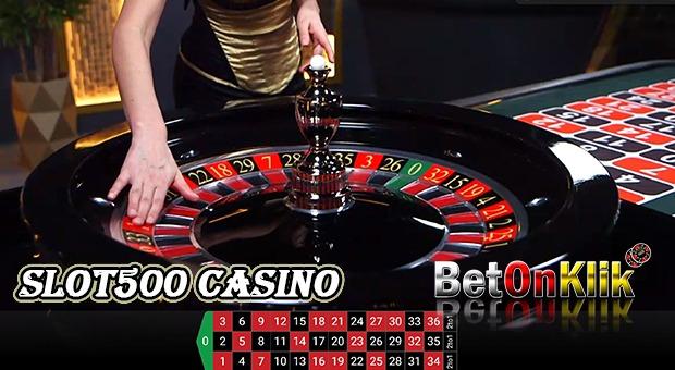 Slots 500