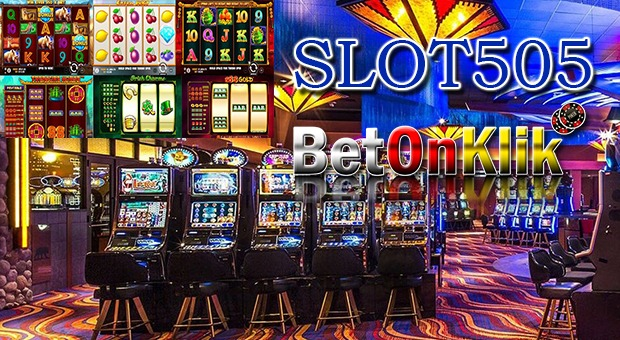 Slot505 Online | Situs Judi Slot Online 7878 Betonklik