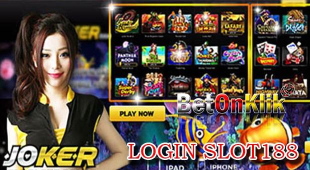 Login slot188 | Link Alternatif Situs Judi Slot Online